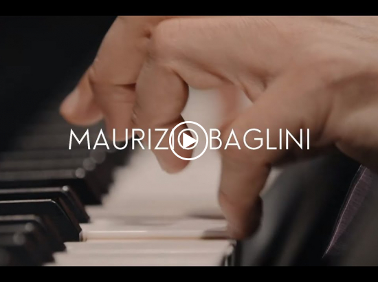 Embedded thumbnail for Maurizio Baglini | The Beauty of Chance Encounters