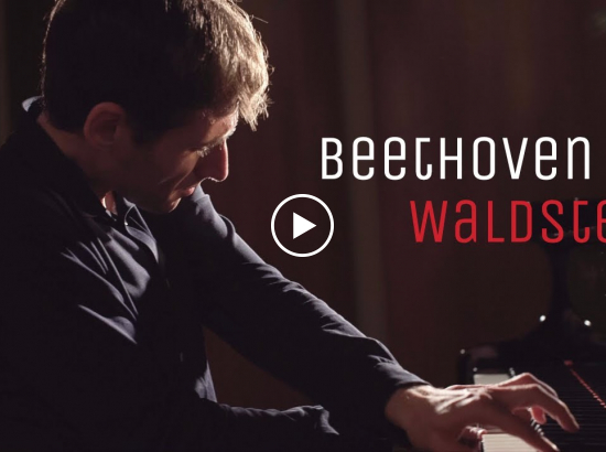 Embedded thumbnail for Beethoven Waldstein Sonata   Beethoven 32 project
